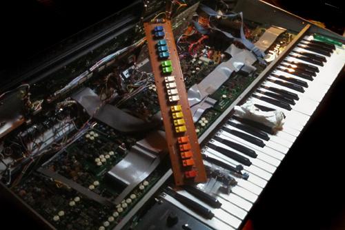 Roland Jupiter-8:n täydellinen läpikäynti